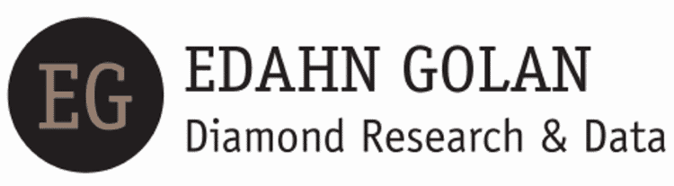 Edahn Golan Diamond Research & Data: research analysis and consultancy services for the global diamond industry